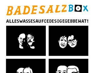 badesalz box alleswassesaufcedesogegebbehat! cover