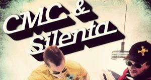cmc & silenta get it on now cover