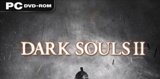 dark souls 2 pc cover