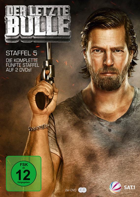 der letzte bulle staffel 5 dvd cover