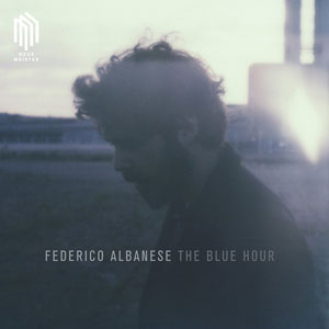federico albanese the blue hour cover