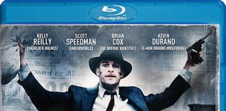 gangsters blu-ray cover