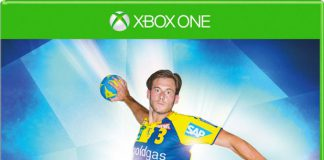 handball 16 xbox one cover