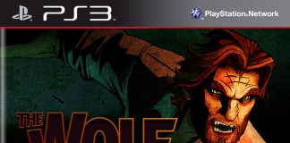 the wolf among us ps3 cover