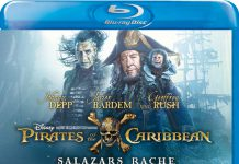 pirates of the caribbean salazars rache blu-ray cover