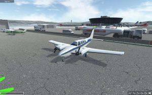 urlaubsflugsimulator