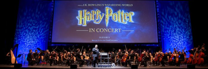 harry potter in concert by frank embacher