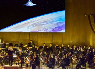 star wars in concert by penguinmoon alegria