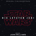 star wars: die letzten jedi the last jedi cover