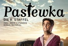 pastewka staffel 8 blu-ray cover