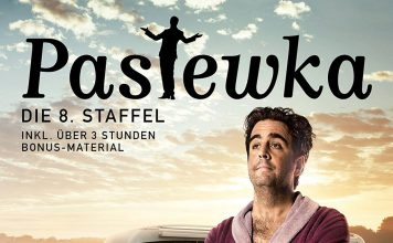 pastewka - staffel 8 blu-ray cover