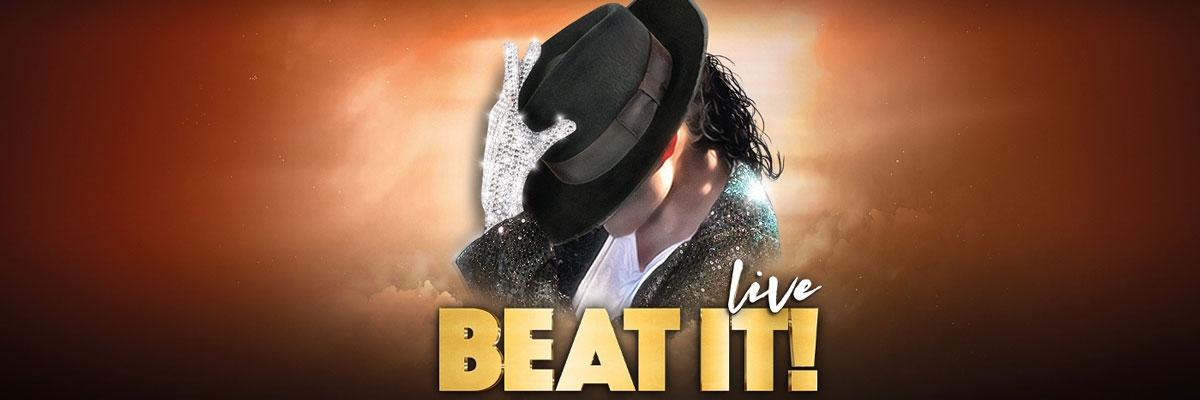 beat it! - das musical über den king of pop!