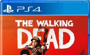 the walking dead the final season ps4 cover