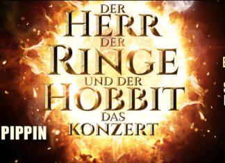 der herr der ringe und der hobbit