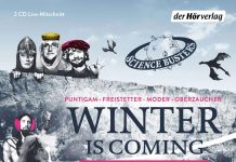 winter is coming - die wissenschaft hinter game of thrones