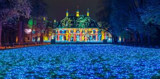 christmas garden dresden by michael clemens