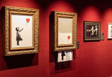 the mystery of banksy a genius mind by dominik gruss